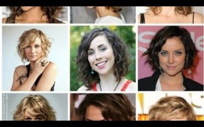 New-Amazing-16-Short-Wavy-Hairstyles-Transformations-Best-Hairstyles-Compilation-Of-2019-