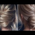 New-Top-Updo-Hairstyles-For-Long-Medium-Hair-Beautiful-Hairstyles-Compilation-Of-2019-