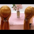 Quick-and-Easy-Braid-Hairstyle-For-Long-Hair-Hair-Tutorial