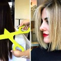 Short-Hairstyles-and-Haircuts-for-Short-Hair-in-2019-New-Bob-And-Pixie-Cut-Styles-Compilation