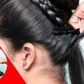 Simple-hairstyle-for-Weddingparty-Hairstyles-for-Girls-Hairstyles-for-Girls-cute-hairstyle