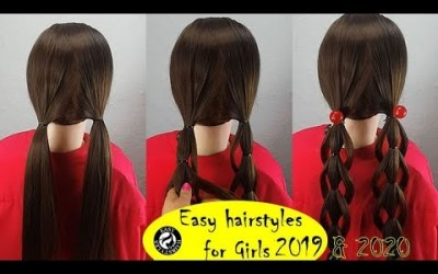 Three-piece-braided-hairstyle-Easy-hairstyles-for-long-hair-how-to-braids-my-hair