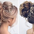Updo-Hairstyles-for-Long-Medium-Hair-in-2019-Updo-Wedding-Hairstyle-Trends-for-Women