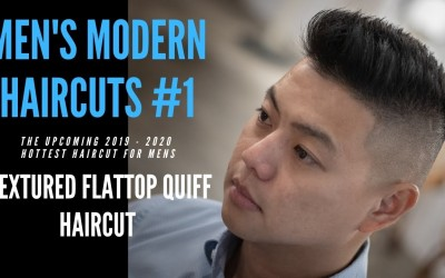 Vinsen-The-Barber-A-Must-Have-Hairstyle-For-Men-2019-2020-The-Textured-Flattop-Quiff-Haircut-