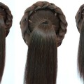 new-ponytail-hairstyle-queen-hairstyle-wedding-hairstyles-party-hairstyles-braided-hairstyle