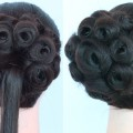 new-roll-juda-hairstyle-easy-hairstyles-wedding-hairstyle-bridal-hairstyle-hairstyle