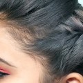 3-NEW-TRICKY-HAIRSTYLES-WITH-SIMPLE-TRICK-BEAUTIFUL-BUN-HAIRSTYLES-EASY-HAIRSTYLES