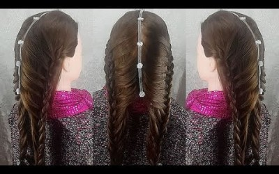 Amazing-braids-long-hairstyle-for-girls-party-hair-style-easy-long-hair-ideas-2019