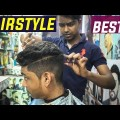Boys-Hairstyle-2019-Popular-Short-Hairstyle-For-Boy-Best-Pompadour-Haircut-Tutorial