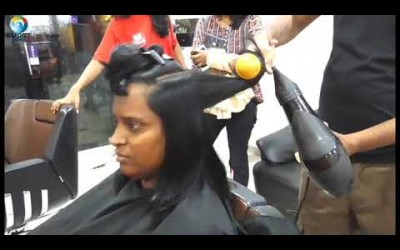Hairstyles-How-to-Blow-Dry-Short-Hair-Professionally