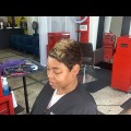 How-To-Easy-Hairstyles-For-Pixie-Hair-Short-Hair-Light-Brown-Blonde-Hair-Color