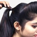 How-to-make-a-perfect-puff-hairstyle-in-1-Minute-High-puff-hairstyles-Everyday-hairstyles