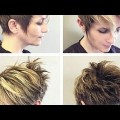 LOVELY-SHORT-HAIR-CUTS-AND-COLORS-STYLE-FOR-ELEGANT-WOMEN-2019-