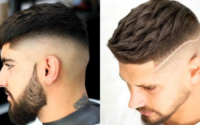 Most-Stylish-Hairstyles-For-Men-Haircut-Trending-For-Guys-2019