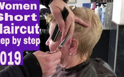 Short-Haircut-for-Women-Step-by-Step