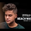 Textured-Beach-waves-hairstyle.-Mens-hairstyle-inspiration
