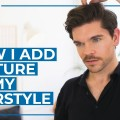 Textured-Hairstyle-How-To-Mens-Hair-Tutorial