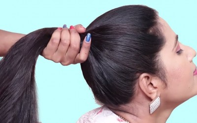 Unseen-Party-hairstyle-2019-for-girls-Hair-Style-Girl-hairstyles-Easy-Hairstyles-for-long-hair