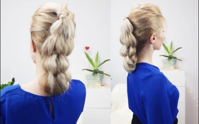 WEDDING-PROM-HAIRSTYLE-ELEGANT-BRIDAL-BUNS-UPDO-FOR-LONG-OR-MEDIUM-HAIR-Awesome-Hairstyles-