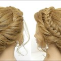 Wedding-Prom-Updo-Tutorial.-Romantic-Hairstyles-For-Long-Hair-1
