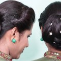 Wedding-Ready-Special-Bun-Hairstyle-For-Women-Easy-And-Beautiful-Hairstyles-Bun-Hairstyles