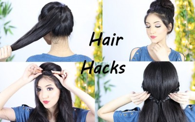 4-Hair-Hacks-And-Hairstyles-Hacks-For-Indian-School-or-College-Girls