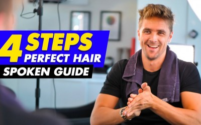 4-Steps-to-ACHIEVE-The-PERFECT-HAIRSTYLE