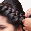 Beautiful-Cute-Hairstyle-for-beginners-Hairstyle-for-girls-Party-hairstyles-Hairstyles
