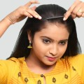 Beautiful-Cute-Self-Hairstyle-for-girls-Quick-Hairstyle-for-Partywedding-Self-Hairstyles
