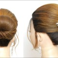 Bridal-Updo-For-Long-Hair-Tutorial.-Wedding-Prom-Hairstyles