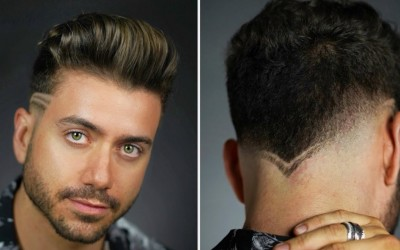 EDGY-HAIRCUT-FOR-MEN-Mens-Summer-Hairstyle-w-Design-Alex-Costa