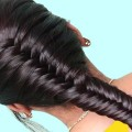 French-Braid-Hairstyle-for-Wedding-or-party-Hairstyle-for-Girl-Hairstyle-with-Trick