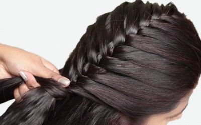 French-Bun-Hairstyle-with-Trick-French-Roll-French-Twist-Hairstyle-French-Hairstyles
