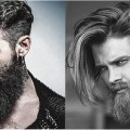 Handsome-Men-With-Sexiest-Beard-Hairstyles-2019-Trending-Beard-Hairstyles-2019