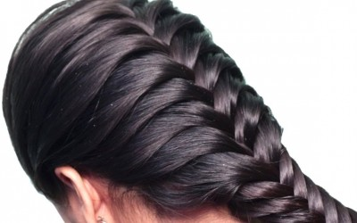 Latest-Hairstyle-for-Party-Wedding-with-Trick-Cute-Hairstyles-Bun-Hairstyles-Hairstyle