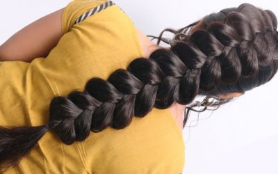 Most-Beautiful-Dutch-Braid-Hairstyle-with-Trick-Hairstyle-for-long-hair-girls-Easy-Hairstyles