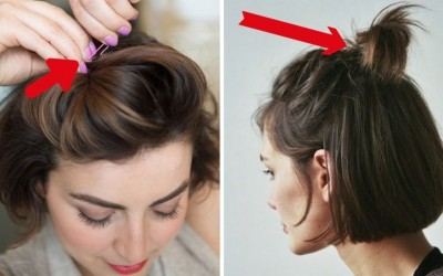 Short-Hair-Hacks-YOU-Have-To-SEE-To-Believe