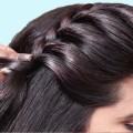 Simple-Hairstyle-For-Everyday-Use-Quick-hairstyle-for-partywedding-Easy-Hairstyles