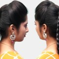 Twist-Braid-Hairstyle-for-Girls-Easy-Hairstyles-Bun-Hairstyle-with-Trick