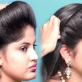 best-Wedding-hairstyles-for-sarees-2019-Hairstyle-for-long-hair-girls-Trending-Hairstyles