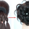 messy-bun-trick-new-hairstyle-hairstyle-for-gown-hairstyles-for-girls-prom-hairstyles