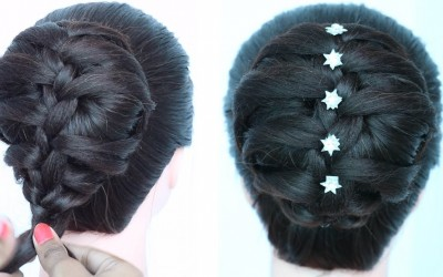 new-braided-hairstyle-party-hairstyle-hairstyle-for-short-hair-hairstyle-for-girls-hairstyle