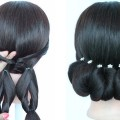 new-hairstyle-with-trick-heart-hairstyle-cute-hairstyles-prom-hairstyle-easy-hairstyles