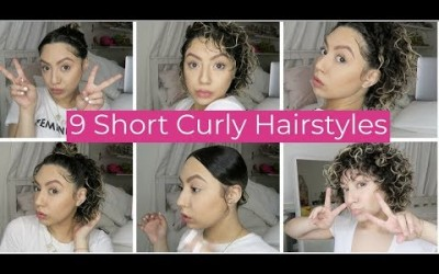 9-QUICK-AND-EASY-SHORT-CURLY-HAIRSTYLES