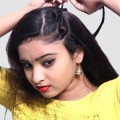Beautiful-Self-Hairstyle-2019-for-girls-Quick-Hairstyles-for-partywedding-Self-Hairstyle-2019