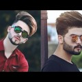 Boys-stylish-hair-cuts-with-beard-cuts-2019-mens-trendy-new-hairstyle-with-beard-style-2019