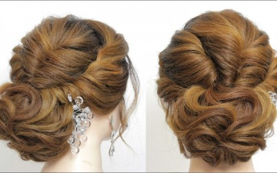Bridal-Prom-Updo-Tutorial.-Wedding-Hairstyles-For-Long-Hair