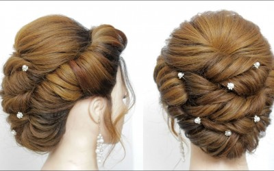 Bridal-Updo-Hairstyle-For-Long-Medium-Hair