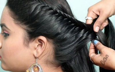Easy-Braided-Hairstyles-Step-By-Step-hairstyles-For-Beginners-hair-style-girl-Hairstyles-2019