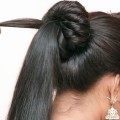 Hairstyle-bun-hairstyle-ladies-hairstyle-cute-hairstyles-simple-hairstyle-hair-style-girl